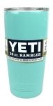 купить Термокружка YETI steel blue цена, отзывы