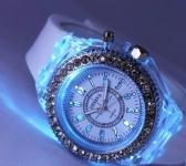 купить Женские классические часы Geneva Light цена, отзывы