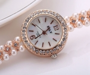 купить Женские классические часы CL Pearl цена, отзывы