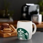 купить Чашка Starbucks Logotasse 237 мл. цена, отзывы