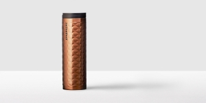 купить Термокружка Stainless Steel Tumbler - Copper 473 мл цена, отзывы