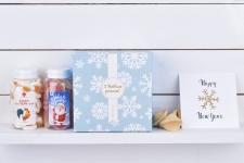 купить Сладкая доза Набор С Новым Годом цена, отзывы