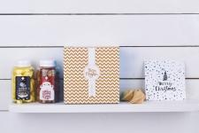купить Сладкая доза Новогодний Набор 2017 цена, отзывы