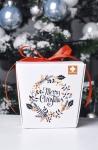 купить Печенье с предсказанием MERRY CHRISTMAS цена, отзывы