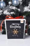 купить Печенье с предсказанием MERRY CHRISTMAS AND HAPPY NEW YEAR цена, отзывы