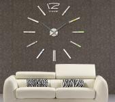 купить Декоративные часы Woow white цена, отзывы