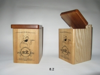купить Деревянные контейнеры Solt цена, отзывы