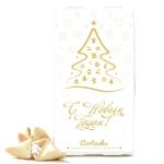купить Печенье с Заданиями C Новым Годом Gold цена, отзывы