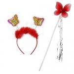 купить Антенки Бабочка + палочка цена, отзывы