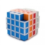 купить Кубик рубика 4х4 Передвижной цена, отзывы