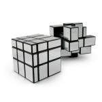 купить Кубик рубика Зеркальный (серебро) цена, отзывы