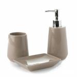 купить Керамический набор для ванной Классика Grey цена, отзывы