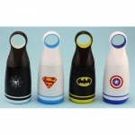 купить Термос супергерой с круглой ручкой, 4 вида цена, отзывы