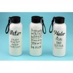 купить Термобутылка WATER, 4 вида цена, отзывы