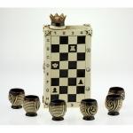 купить Коньячный набор Шахматы, цена, отзывы