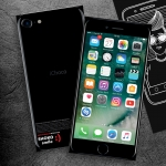 купить Шоколадная плитка iPhone 7 черная цена, отзывы