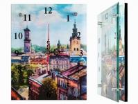 купить Настенные часы Львовская Ратуша  цена, отзывы