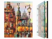 купить Настенные Часы Львовская Преображенская церковь цена, отзывы