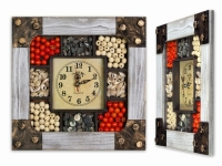 купить Настенные Часы Винтажный Орте цена, отзывы