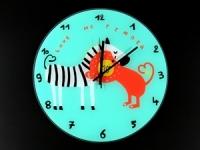 купить Настенные Часы Африканская Любовь цена, отзывы