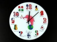купить Настенные Часы Интернациональ цена, отзывы