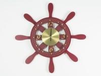 купить Настенные Часы Штурвал цена, отзывы