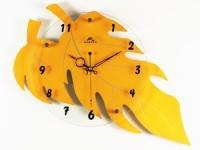 купить Настенные Часы Осеней Листопад Yellow цена, отзывы