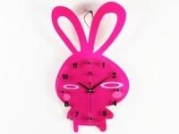 купить Настенные Часы Ушастик Pinck цена, отзывы
