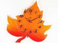 купить Настенные Часы Лист Клёна цена, отзывы