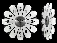 купить Настенные Часы Ромашка White цена, отзывы