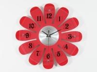 купить Настенные Часы Ромашка Red цена, отзывы
