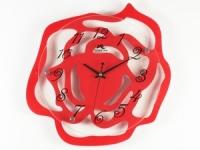 купить Настенные Часы Роза цена, отзывы