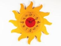 купить Настенные Часы Солнце цена, отзывы