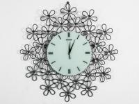 купить Настенные Часы Цветок цена, отзывы