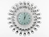 купить Настенные Часы Павлин  цена, отзывы
