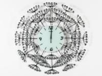 купить Настенные Часы Одуваньчик цена, отзывы