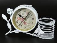 купить Часы Арбюст с Корзинкой цена, отзывы