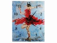 купить Настенные Часы Балерина  цена, отзывы