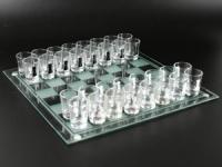 купить Настольная Игра Шахматы Рюмки цена, отзывы