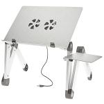 купить Столик для ноутбука Sprinter T6 Silver цена, отзывы