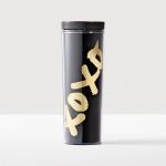 купить Чашка Starbucks XOXO Acrylic Badge Tumble 473 мл цена, отзывы