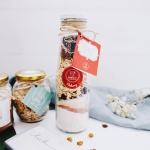 купить Смесь для печенья с семенами подсолнечника цена, отзывы