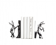 купить Держатели для книг Bugs Bunny цена, отзывы