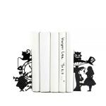 купить Держатели для книг Алиса в стране чудес цена, отзывы