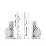 купить Держатели для книг Архитектурные grey цена, отзывы