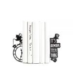 купить Держатели для книг Безумное чаепитие цена, отзывы