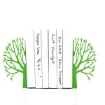 купить Держатели для книг Весна (зелёная) цена, отзывы
