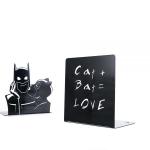 купить Держатели для книг Женщина-кошка и Batman цена, отзывы