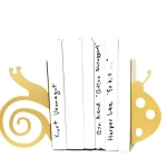 купить Держатели для книг Жизнь в траве (золотые) цена, отзывы