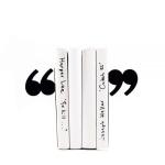 купить Держатели для книг Кавычки цена, отзывы